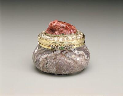 House of Fabergé, 'Snuffbox', 1886-1896