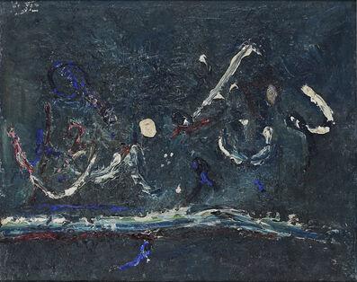 Shakir Hassan Al Said, 'Untitled', 1970
