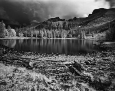 Cody S. Brothers, 'Great Basin National Park - Stella Lake', 2018