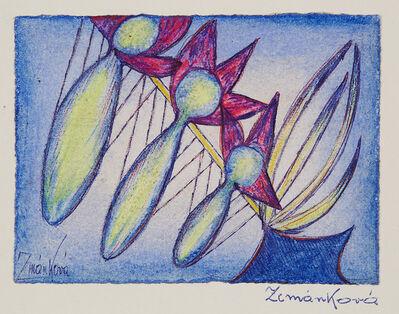 Anna Zemánková, 'Untitled', ca. 2000