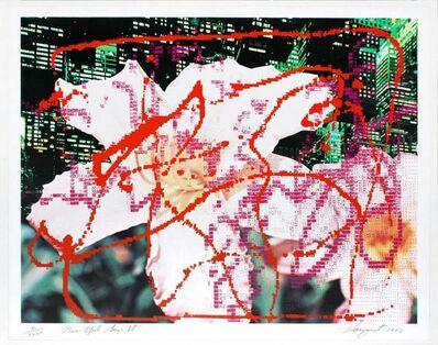James Rosenquist, 'New York Says It', 1983