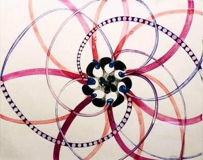 Ted Godwin, 'Spaghetti Whip Master', 1965