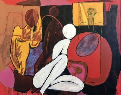 Frank Schroeder, 'Intérieur Nuit', 2018