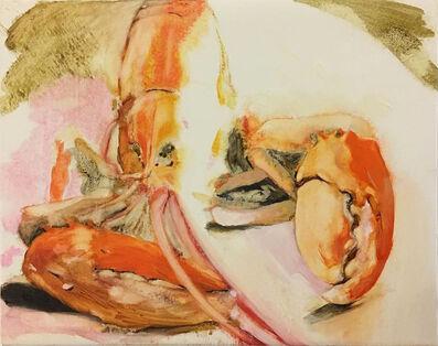 Stephen Bron Gurtowski, 'Lobster', 2019