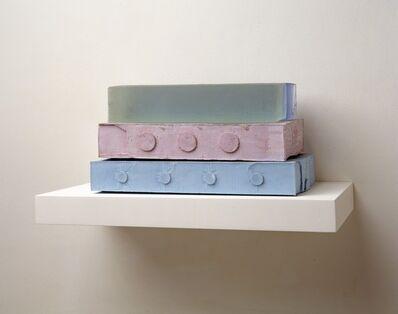 Rachel Whiteread, ''139'', 2008
