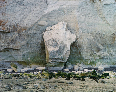 Jem Southam, 'Les Petites Dalles, April 2006', 2006