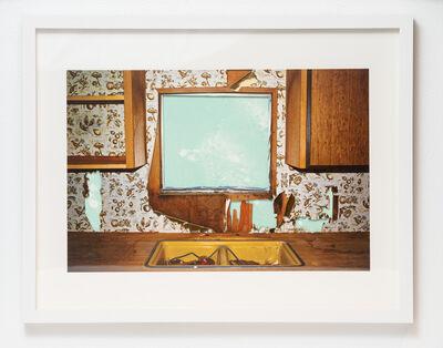 Chelsea Dean, 'Paradox California (collaborative piece by Chelsea Dean + Osceola Refetoff)', 2019