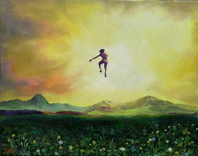 José Luis Serzo, 'El buen salvaje', 2006