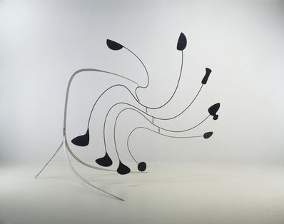 Alexander Calder, 'The Spider', 1940