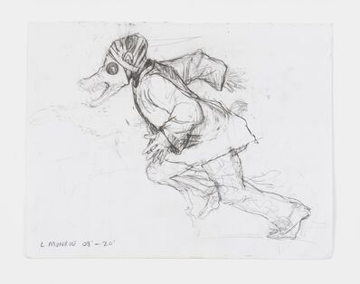 Lavar Munroe, 'Run Away', 2008-2020