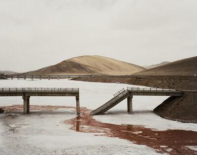 Nadav Kander, 'Qinghai Province II'