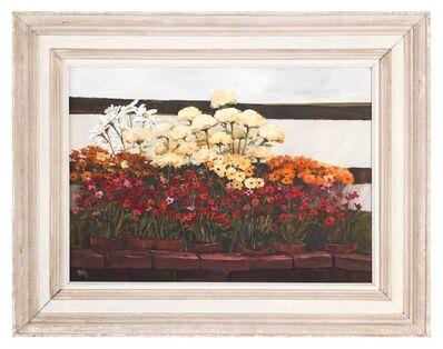 Roy Bailey, 'Pamela's Garden Remembered', 1960-1969