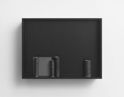 Edmund De Waal, 'Avenue des Gobelins (for Atget) II', 2016
