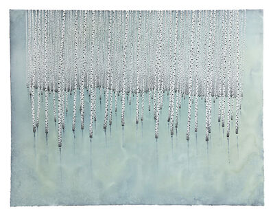 Stéphane Erouane Dumas, 'Hiver, Reflets II', 2015-2016