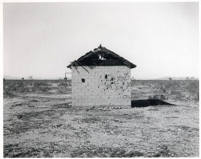 Mark Ruwedel, 'Antelope Valley #145', 2008