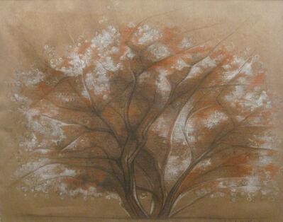 Ricardo Martinez, 'Sin título (árbol)(tree)', 1930