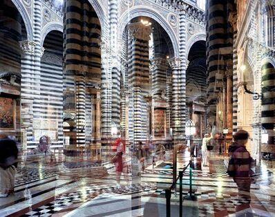 Ola Kolehmainen, 'Duomo di Siena VII A', 2013
