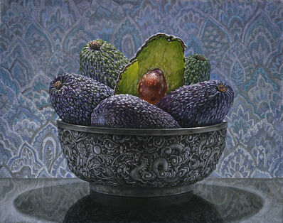 Eric Wert, 'Avocados', 2020