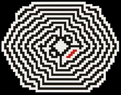 L'ATLAS, 'Shape #4', 2014