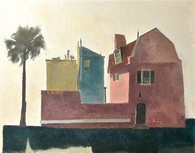 Niva Shrestha, 'The Pink House', 2018