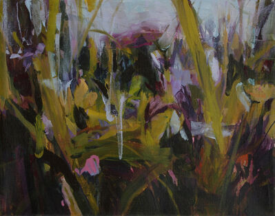 Connie Connally, 'Wild Iris', 2019