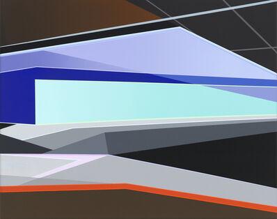Tanja Rochelmeyer, 'Ohne Titel, WVZ 0214', 2014
