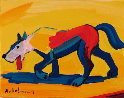Harout Hakobyan, 'Coyote', ca. 2000