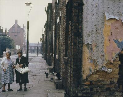 Shirley Baker, 'Manchester', 1965