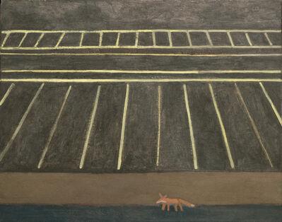 William Wright, 'Car Park', 2012-2014