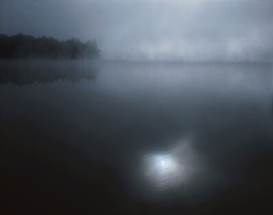Carolyn Monastra, 'Eagle Lake', 2002