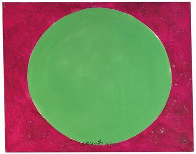 Hsiao Chin 蕭勤, 'L'immensita', 1963