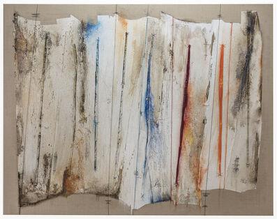 Lorenzo Malfatti, 'Sospensioni di luce', 2019