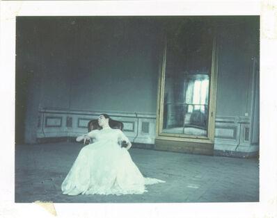 Deborah Turbeville, 'VOGUE Sposa, Catania, Sicily', 1985