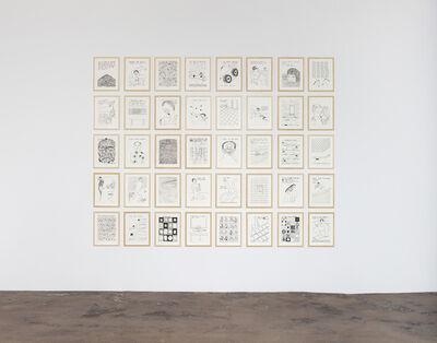 David Shrigley, 'Untitled', 2018