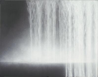 Hiroshi Senju, 'Waterfall', 2009
