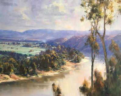 Ted Lewis, 'Hawkesbury River'