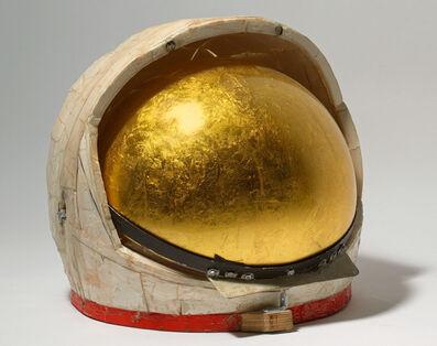 Tom Sachs, 'Helmet', 2011
