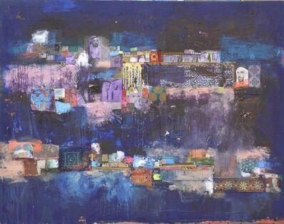 Fatema Al Mazrouie, 'UAE –Watan', 2018