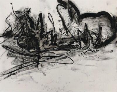 Steven Tritt, 'Blood and Asphalt', 2020