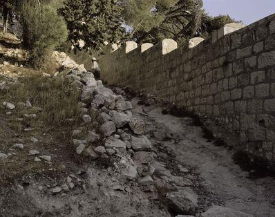 Valérie Jouve, 'Untitled (Les Paysages)', 2009