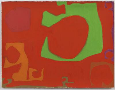 Patrick Heron, 'Number Three: August 1970', 1970