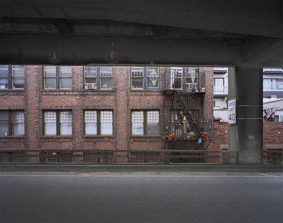 Eirik Johnson, 'Viaduct B', 2019