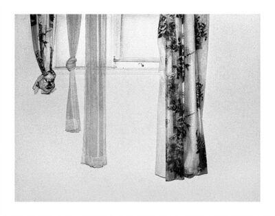 Steve Kahn, 'Hollywood Suites Window 20', 1976