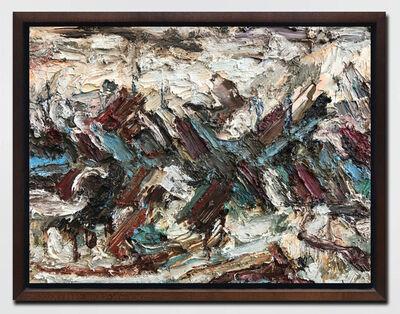 Steven Powers, 'In The Marsh I', 2017