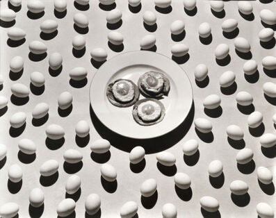 Ralph Steiner, 'Ham and Eggs', 1929-printed 1979