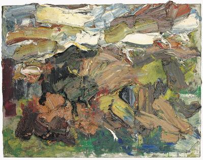 Franz Grabmayr, 'Landscape', 1984