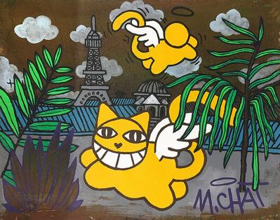 M.Chat, 'La jungle', 2020