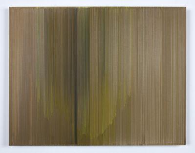 Anne Lindberg, 'lung capacity', 2016