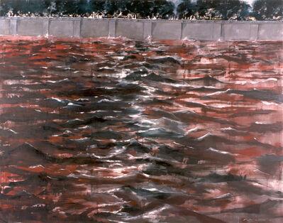 Rómulo Macció, 'Costanera', 1993