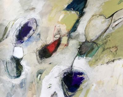Cynthia Knapp, 'Throughout', 2019